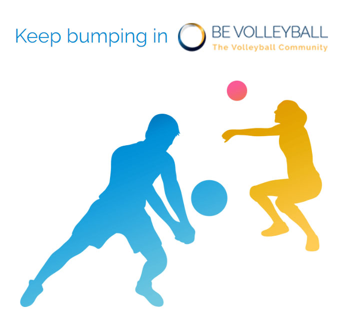BeVolleyball the volleyball community